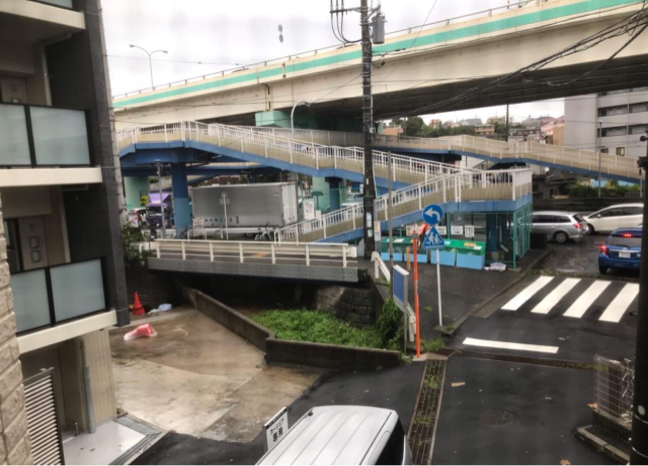 市 停電 横浜